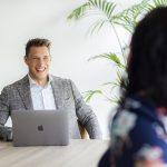 interactie met klant