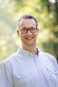 portretfoto van Herwin Frijters